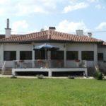 new build Bulgarian house