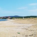 Duni beach near Sozopol