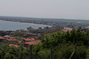 Sveti Vlas and Sunny Beach
