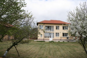 renovated bulgarian house