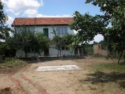 villa near Stara Zagora