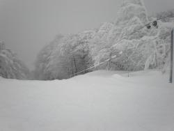 buzludja ski area