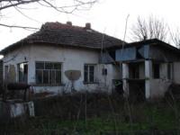 Rural Bulgarian House