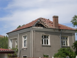 renovating in Bulgaria