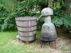 old rose distillery