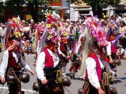 Kazanlak Rose Festival