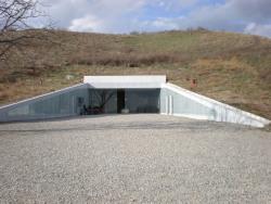 Shipka Thracian Tomb