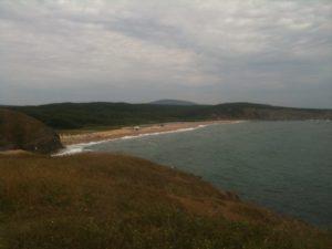 Sinomorets Beach