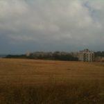 Tsarevo unfinished development