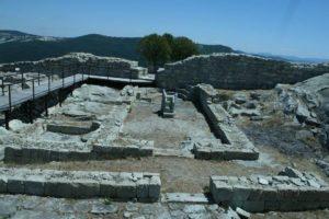 Perperikon ruins, Bulgaria