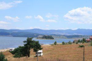 Lake Batak