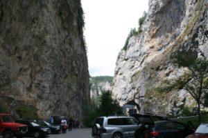 Devil's Throat Cave
